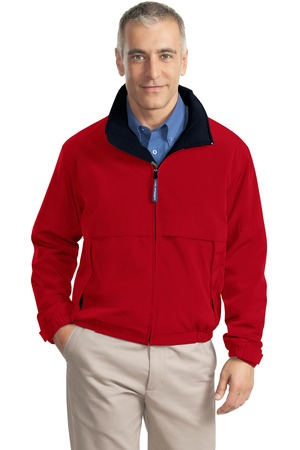click to view Red/Dark Navy
