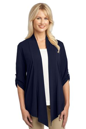 click to view Dress Blue Nvy