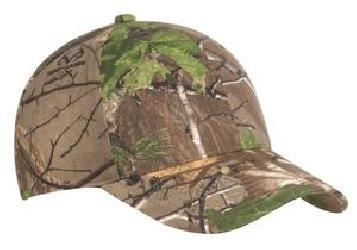 click to view Realtree Xtra Green