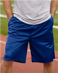 Badger 7219 - Pro Mesh Pocketed Short