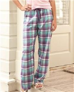 Boxercraft - Fashion Flannel Pant