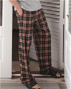 Boxercraft F24 - Classic Flannel Pant with Pockets