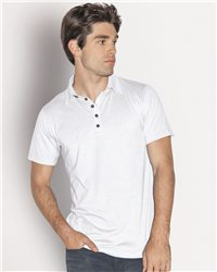 Canvas 3802 - Five Button Jersey Sport Shirt