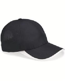 Champion CH6711 - Nylon Unstructured Cap