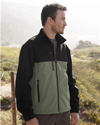 Colorado Clothing 6348 - El Diente Soft Shell Jacket
