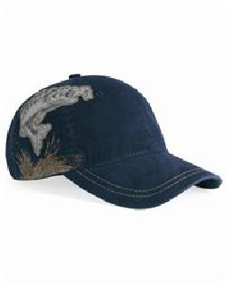 DRI DUCK 3309-3314 - Applique Cap