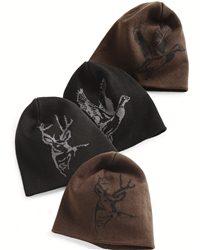 DRI DUCK 3521-3522 - Wildlife Knit Cap