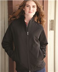 DRI DUCK 9471 - Intensity Ladies' Waterproof DDX Softshell