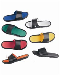 Dyenomite SS300 - Slide Sandals