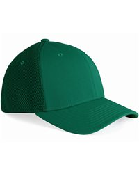 Flexfit 6533 - Ultrafiber Cap with Air Mesh Sides