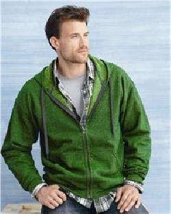 Gildan 18700 - Heavy Blend Vintage Classic Full-Zip ...