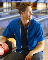Hilton HP 2246-Quest Bowling Shirt