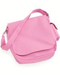 HYP 183HY-Messenger Bag