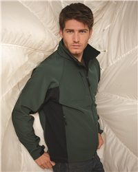 Stormtech CXJ-1-Bonded Thermal Soft Shell Jacket with ...