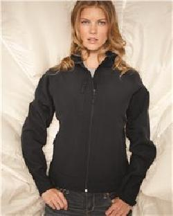 Stormtech CXJ-1W-Ladies Bonded Thermal Soft Shell Jacket ...