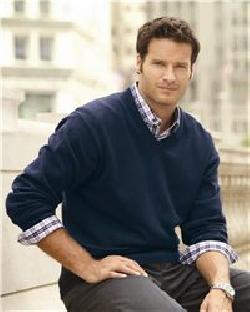 Weatherproof 3080-Legend V-Neck Sweater