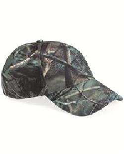 Kati FSH10-Fishouflage Series Cap