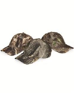 Kati LC30-Licensed Camo Athletic Mesh Cap
