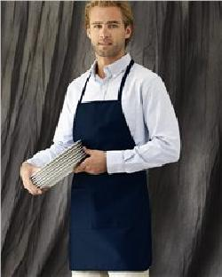Liberty Bags 5505-Long Butcher Block Apron