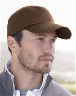 Mega Cap 6883-PET Recycled Washed Unstructured Cap