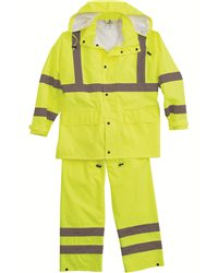 ML Kishigo RW110-111-Full Rainsuit