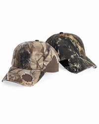 Outdoor Cap BSH600-Frayed Cap