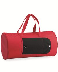 "Valubag VB514-18"" Barrel Style Roll Bag"