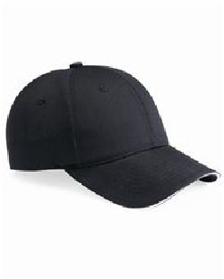Valucap VC950-Poly/Cotton Sandwich Twill