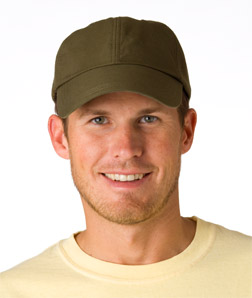 Adams SH101-Sunshield Unconstructed Cap with UV Protection
