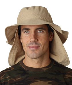 Adams UBM101-Extreme Vacationer Bucket Cap