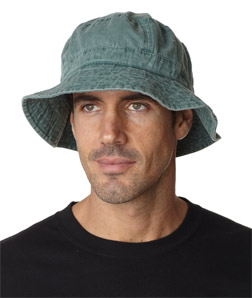 Adams VA101-Vacationer Crushable Bucket Hat