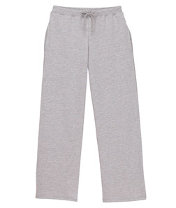 Badger 1270-Ladies Pocketed Fleece Pant