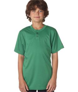 Badger 2930-中青年青少年速干T恤