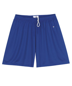 Badger 4116-Ladies B-Dry Core Short