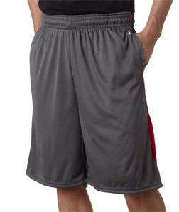 Badger 4117-Adult Drive Performance Shorts