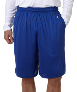 Badger 4119-Adult Performance Shorts