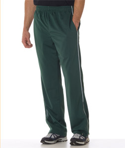 Badger 7710-Adult Brushed Tricot Pants