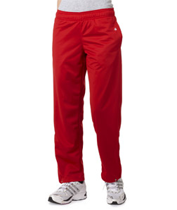 Badger 7911-Ladies Brushed Tricot Pants