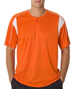 Badger 7937-成年人速干舒适T恤