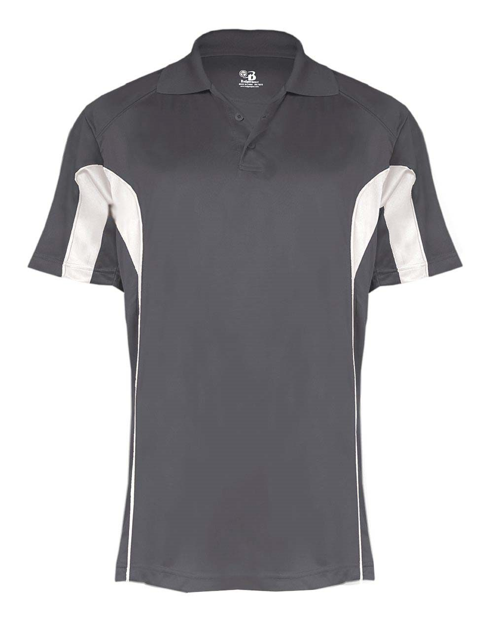 Badger B3346-Mens Drive Performance Polo