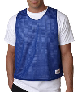 Badger B8560-Adult Lacrosse Reversible Tank
