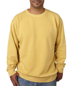 Chouinard 1566 Adult Crew-Neck Sweatshirt