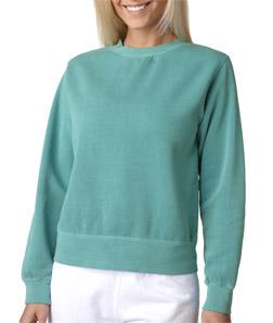 Chouinard 1596 女士水手领运动衫