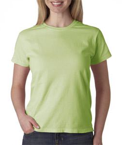 Chouinard 3333-女士透气舒适棉质T恤