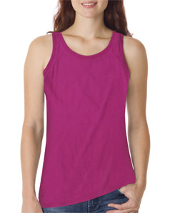Chouinard 4056-Ladies Tank Top