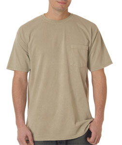 Chouinard 6030-Adult Heavyweight Short-Sleeve Garment-...