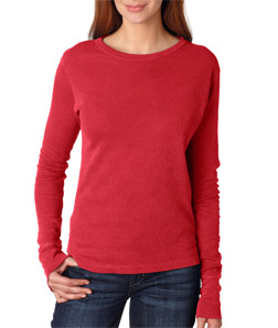 Chouinard 7015-Ladies Long-Sleeve Micro Thermal