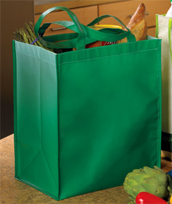 Gemline 1720-Impressions Laminated Shopper