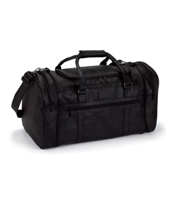 Gemline 4705-Large Executive Simulated Leather Travel ...