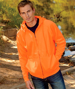 UltraClub 8463-Adult Thermal-Lined Jacket